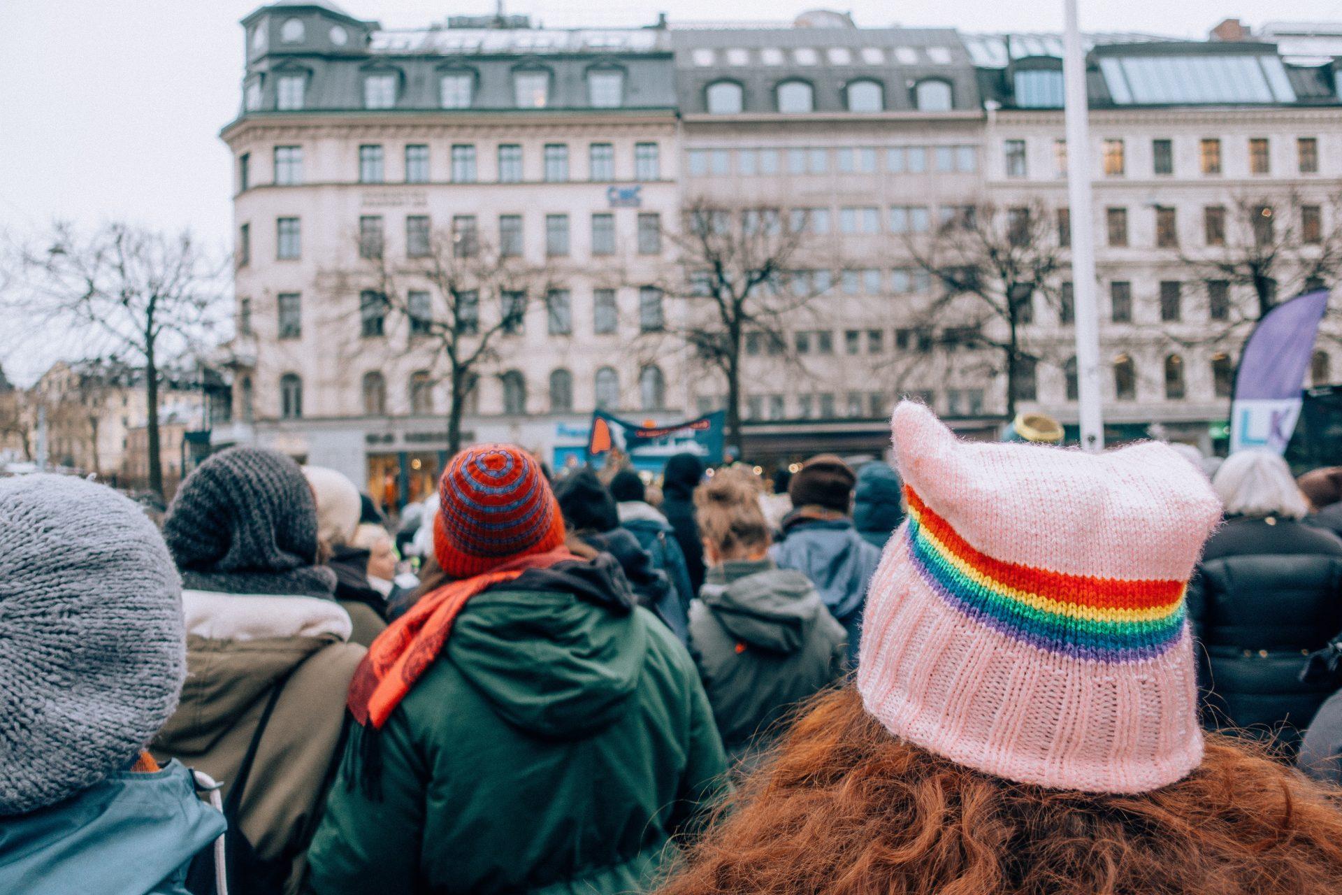 Veranstaltungen am Weltfrauentag in München