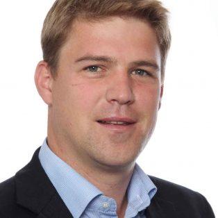 Kommunalwahl 2020: ÖDP OB-Kandidat Tobias Ruff im Interview