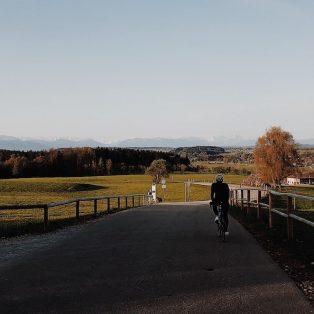 10 Radtouren in und um München  – Raus an die frische Luft
