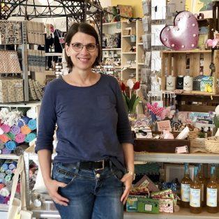 Münchner Gesichter #drinnenbleiben-Edition: Monika von Karusa
