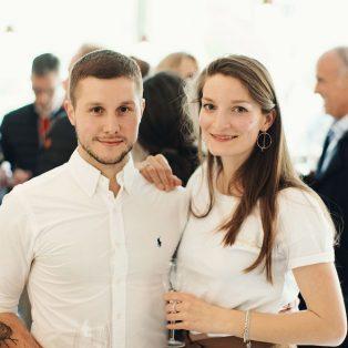 Münchner Gesichter #drinnenbleiben Edition: Denis und Marie vom Coucou Food Market