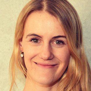 Münchner Gesichter #drinnenbleiben Edition: Zarah Bruhn von Bring&Ring