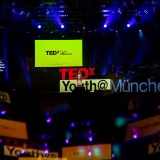 Wir sind UNSTOPPABLE – TEDxYouth @München wird zum online-Festival