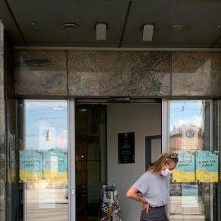 Der Masken Pop-Up Sale in unserem MUCBOOK Clubhaus geht in die Verlängerung