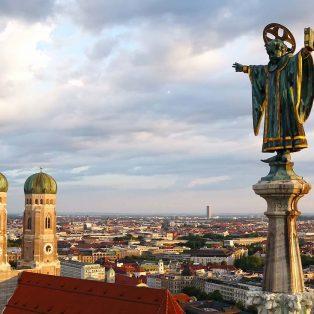 Einfach München Wiedersehen: 5 Tipps für Sightseeing zuhause