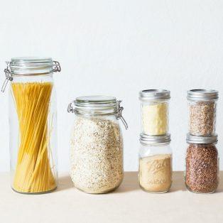 Zero Waste in München: 4 Möglichkeiten für deinen Unverpackten Einkauf