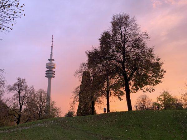 Olympiapark ©Rosalie Röhr