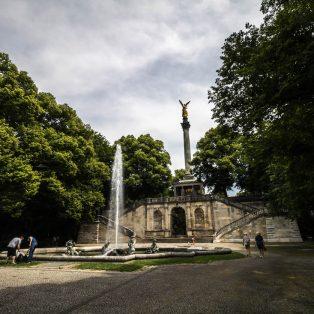 München entdecken: Ein Stadtspaziergang an Bogenhausens unbekannte Ecken