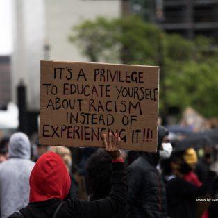 Racial Profiling – auch in München ein Problem