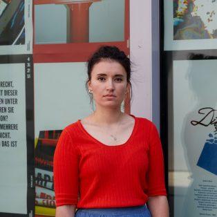 Welt ohne Kunst – Durch die Stadt mit den Münchner Kammerspielen