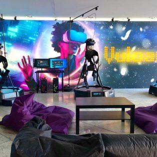 Triff VR-Vulcan im MUCBOOK Clubhaus