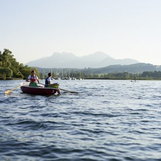 Urlaub zuhause kann so einfach sein! 3 Tipps für den nächsten Ausflug in Oberbayern