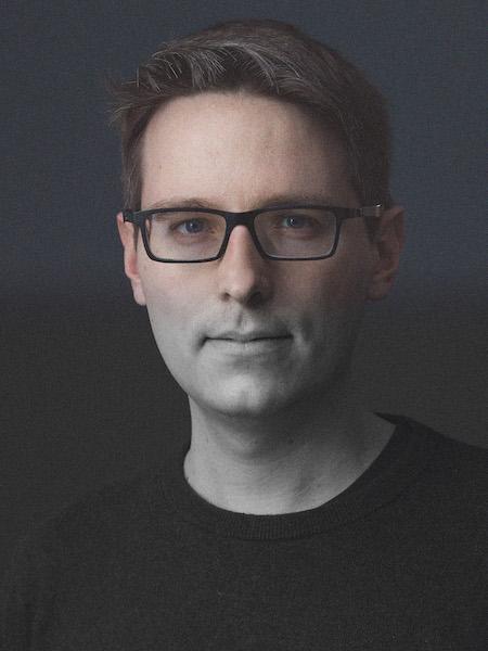 Portrait Jonas Meder. Fotocredit: Denis Pernath und Max Hofstetter