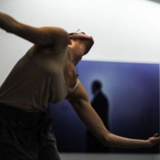 Nähe & Distanz – Die Tanzwerkstatt Europa 2020