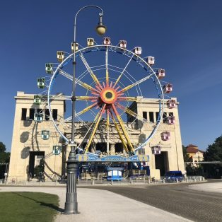 Sommer in der Stadt – die Alternative zur Wiesn 2020?
