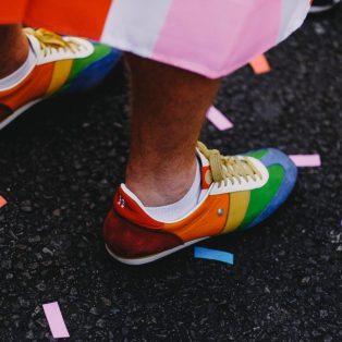 So kannst du beim Christopher Street Day 2020 dabei sein – trotz Social Distancing