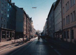 Maxvorstadt Stadtspaziergang