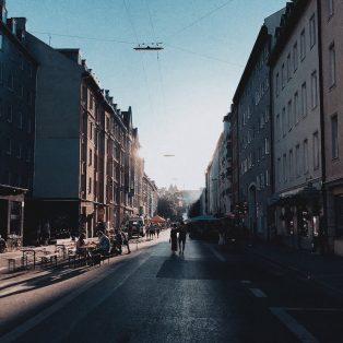 Was du bisher nicht über die Maxvorstadt wusstest  – ein Spaziergang