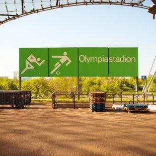 München gibt einen aus: Den Sommer über kannst du gratis Konzerte im Olympiastadion anschauen