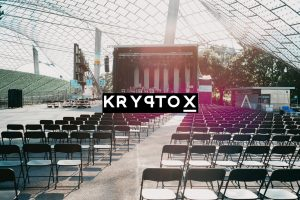 Kryptox Toy Tonics
