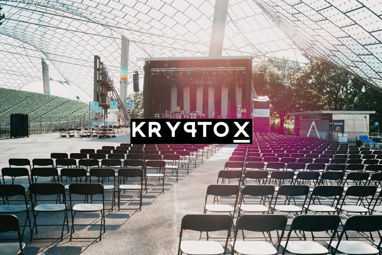 Kryptox Toy Tonics