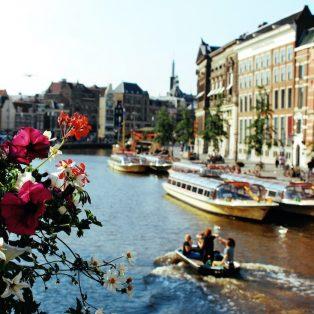6 Tipps für dein nachhaltiges Wochenende in Amsterdam