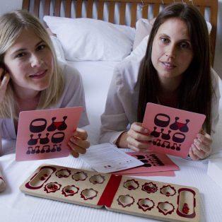 Period Power: Münchner Gesichter mit Steffi und Tania von OH WOMAN