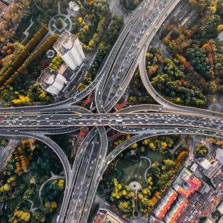 Wenn der Straßenverkehr nicht das Einzige ist, was stockt: Über den Wandel der Infrastruktur
