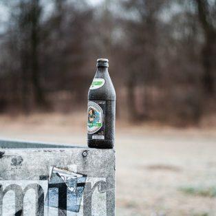 7 Tage ohne: Ab sofort gilt das Alkoholverbot an öffentlichen Plätzen