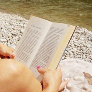 Die Sommerlektüre-Tipps der Mucbook-Redaktion