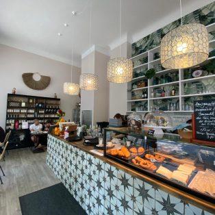 Ein neuer Brunch-Spot für Sendling: Das Café Dankl