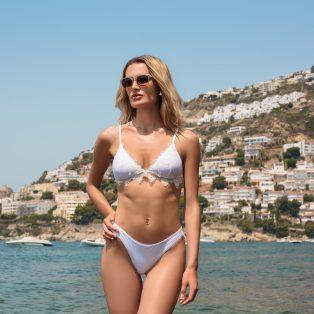 Julia Sattler und ihr Bikini-Label ARSON