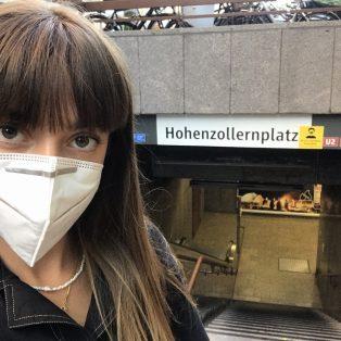 Meine Halte: Hohenzollernplatz – angenehm schäbiger Flair in Schwabing