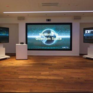 Neue Zeiten eröffnen neue Räume: Live-Stream aus dem DIGITAL ART SALON am 30.9. um 17 Uhr