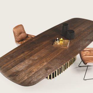 Der Neue Tisch von Janua: BC07 Basket