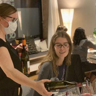 Werde mit einfach geniessen zum Weinprofi