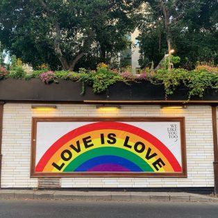 Gayze Spaces – Eine digitale Stadtkarte für queere Orte in München