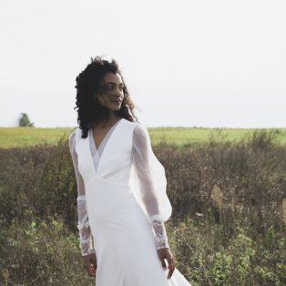 Mit Kleider machen Bräute wird der Traum vom nachhaltigen Hochzeitskleid wahr