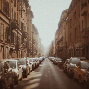 Erst Umparken dann Umdenken – Das Henne-Ei-Problem der Münchner Automobilität