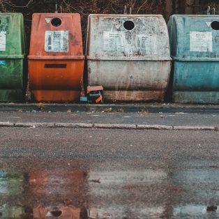 Warum Plastikmüll und Wertstoffinseln nicht gut zusammenpassen