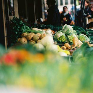 Der Münchner Ernährungsrat und der Traum vom ökologischen Ernährungssystem
