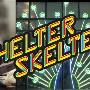 Shelter Skelter geht in die zweite Runde