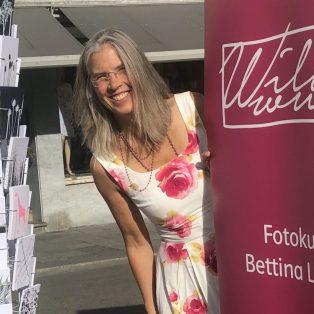 Bettina Lindenberg und ihr Label Wildwuchs