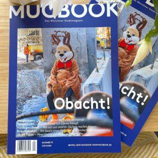 Unser neues Heft ist da!