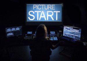 Color Grading an der HFF Muenchen