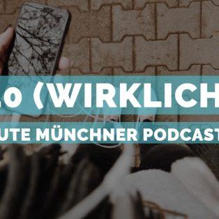 10 (wirklich) gute Münchner Podcasts, mit denen dir nicht langweilig wird