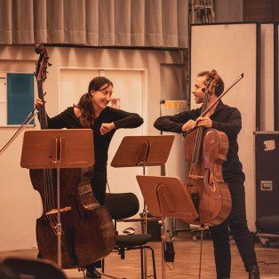 Mit MUCBOOK und Mastercard zu den Münchner Symphonikern
