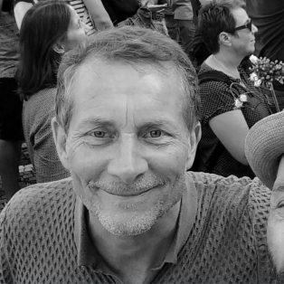 Aus unserem Podcast: Wir sprechen mit Ernährungsexperte Nikolaus Teixeira