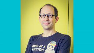 Profilfoto von Nikolas Gradl
