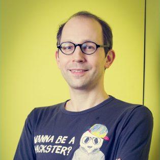 Aus unserem Podcast: Wir sprechen mit Nikolaus Gradl (SPD München)